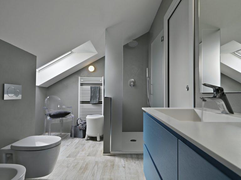Reformas Baños Las Palmas Modern Bathroom Interior