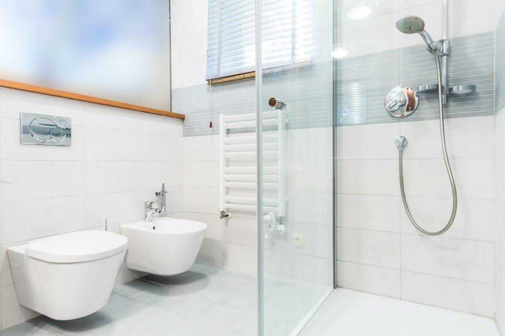 Reformas baños Tenerife
